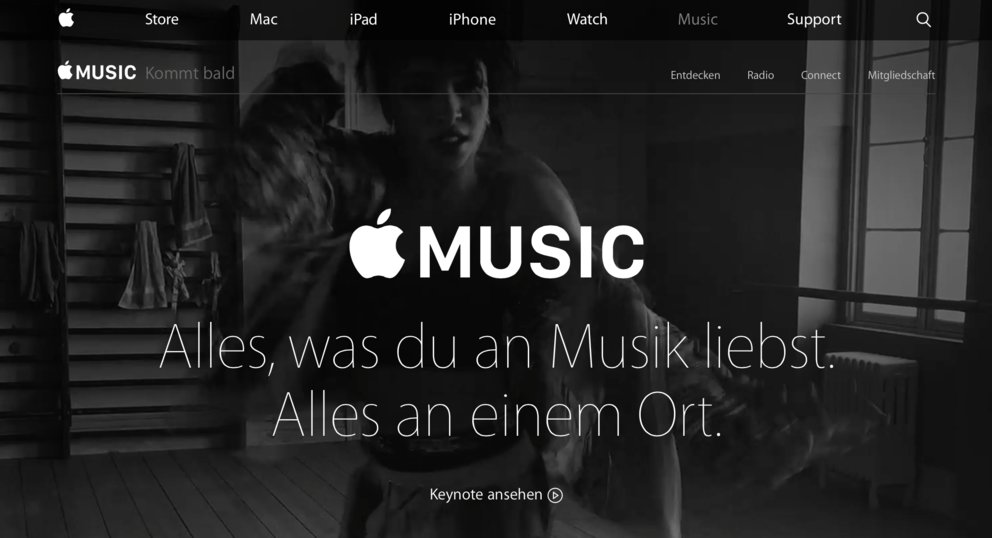 apple music download nicht möglich