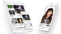 Apple schätzt Benutzerzahlen der News-App in iOS 9 falsch ein