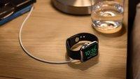 watchOS 2: Apple veröffentlicht zweite Beta für Apple Watch