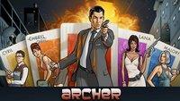 Archer Stream – Die Agenten-Serie im Online Stream und TV schauen