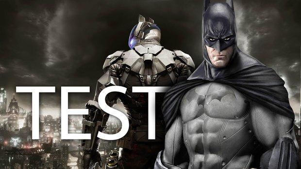 Batman Arkham Knight: Das Finale im Video Test
