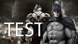 Batman: Arkham Knight im Video Test