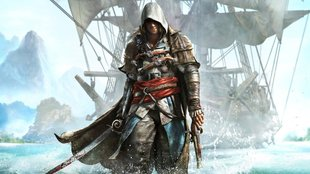 Assassin's Creed - The Movie: Erstes Poster zur E3
