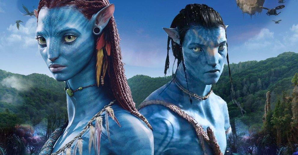 Avatar 2 Kinostart