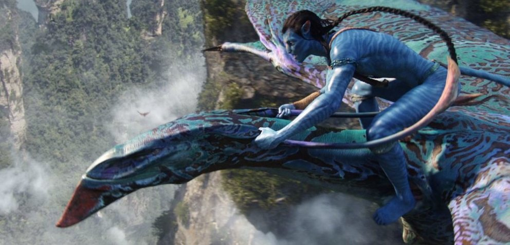 Avatar 2 Stream