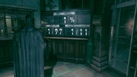 Batman - Arkham Knight: Fahndungsliste der Most Wanted Criminals in Gotham