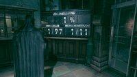Batman - Arkham Knight: Fahndungsliste der Most Wanted Criminals in Gotham