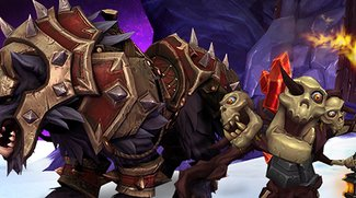 Heroes of the Storm: Kostenloses Reittier durch WoW