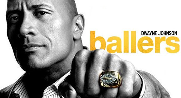 Serie Mit The Rock