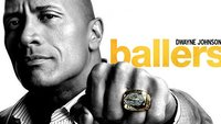 Ballers-Serie: Stream und Deutschland-Start mit Dwayne Johnson the Rock
