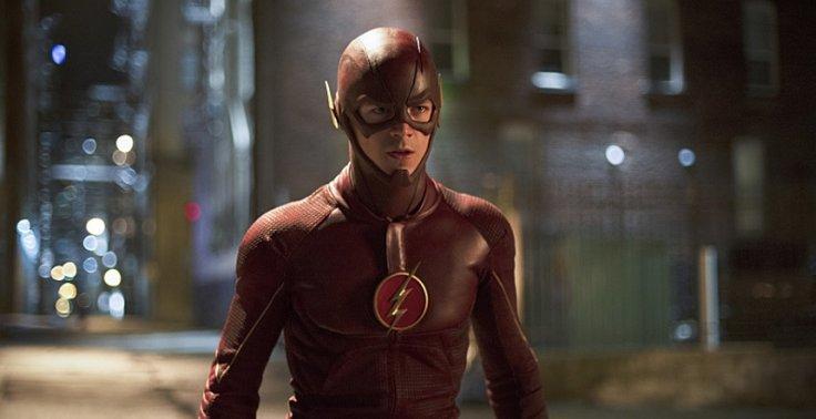 Wann Startet The Flash Staffel 2 Und Wann In Deutschland