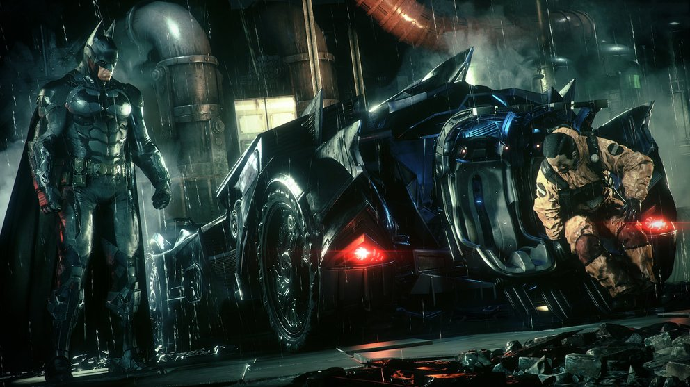 Batman Arkam Knight (8)