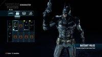 Batman - Arkham Knight: Skins freischalten für Batman - so bekommt ihr mehr Outfits