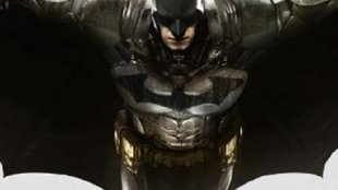 Batman Arkham Knight: Batman/Bruce Wayne – Alles zu Batman