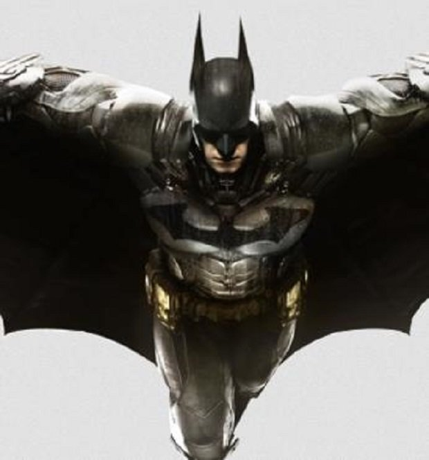Batman Arkham Knight: Batman/Bruce Wayne – Alles zu Batman