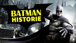 Batman: Die Video-Game Historie der Fledermaus