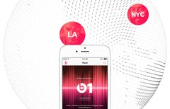 Beats 1 bis 6: Apples...