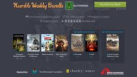 Humble Weekly Bundle: Strategie-Spiele im Angebot!