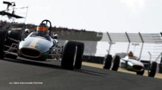 Forza 6: Erster Gameplay Trailer und Erscheinungsdatum
