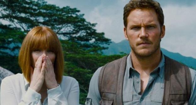 Jurassic World Besetzung