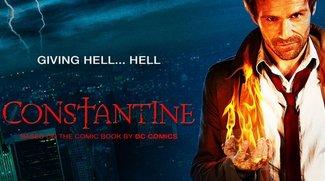 Constantine Stream – Alle Folgen im Online-Stream schauen