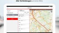 DB Navigator: Großes Update bringt frisches Design und neue Funktionen