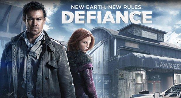 Defiance Staffel 3: Wann ist Deutschland-Start und wo gibts den Stream?