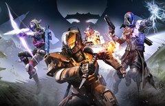 Destiny für PC: Gerüchte und...