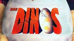 Die Dinos: Alles Infos zur Serie, zur DVD-Box, zum Stream und zum Theme Song