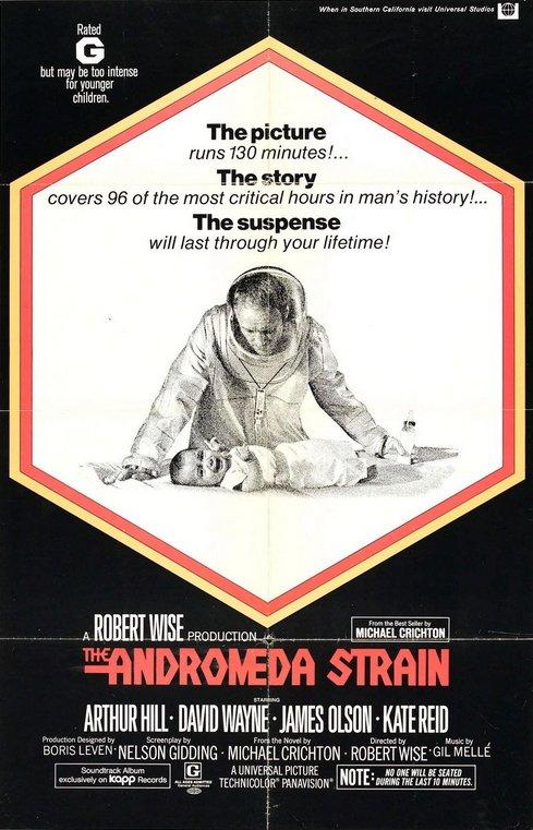 Science Fiction Filme 70er 80er