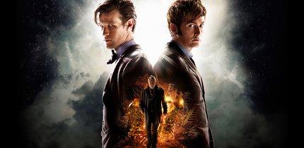 Doctor Who Wallpaper: Die Top-Hintergrundbilder des Zeitreise-Abenteuers