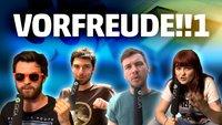 E3 2015: Auf diese Spiele freuen wir uns am meisten!