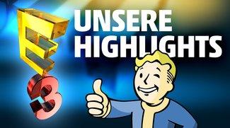 E3 2015 Fazit: Unsere Highlights der Spielemesse! - mit gamona und Spieletipps
