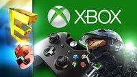 E3 Vorschau: Was zeigt Microsoft auf der Pressekonferenz?