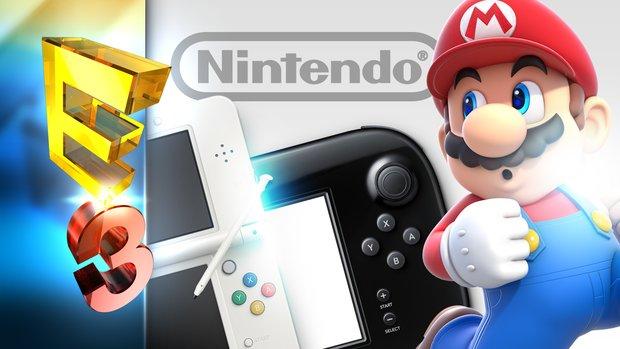 E3 Vorschau: Was zeigt Nintendo bei der Direct?