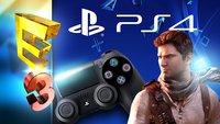 E3 Vorschau: Was zeigt Sony auf der Pressekonferenz?