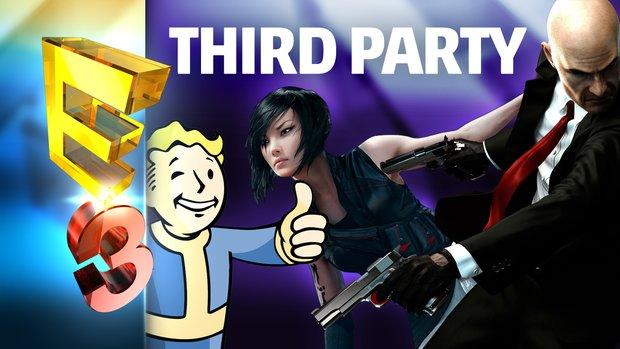 E3 Preview: Bethesda, Square Enix, Ubisoft & Electronic Arts