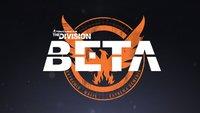 The Division: Jetzt für die Beta-Phase anmelden