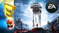 E3 2015 Electronic Arts-Pressekonferenz: Was war euer Highlight?