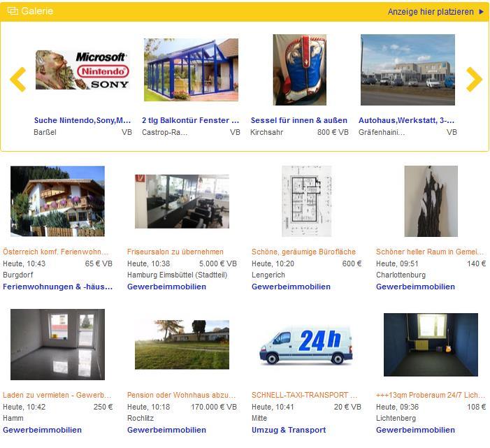 ebay kleinanzeigen login ebay kleinanzeigen login artikel ...