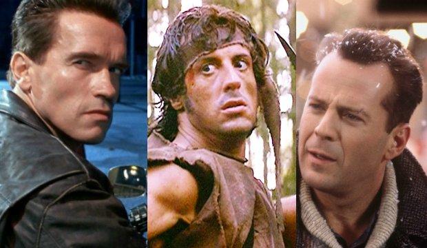 Stallone, Schwarzenegger & Co: Die besten Ein-Mann-Armeen der Filmgeschichte