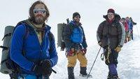 Everest: Erster deutscher Trailer zum epochalen Bergsteiger-Thriller