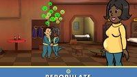Fallout Shelter: Baby bekommen - so wird es was mit dem Nachwuchs