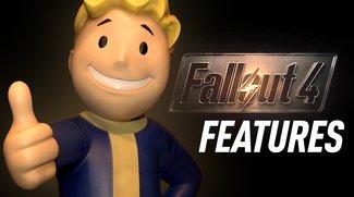 Fallout 4 Preview: Das sind die Features! (E3 2015)