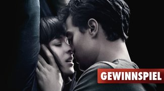 Gewinnt ein Fan-Paket zum DVD-Release von Fifty Shades of Grey