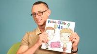 Fight Club für Kinder: Chuck Palahniuk verstört den Nachwuchs (Video)