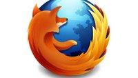 Firefox für Mac
