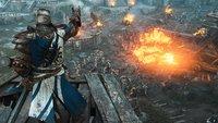 For Honor wird vor allem für Hardcore-Gamer entwickelt