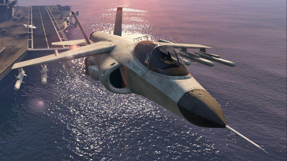 GTA5-Flugzeuge-Hydra