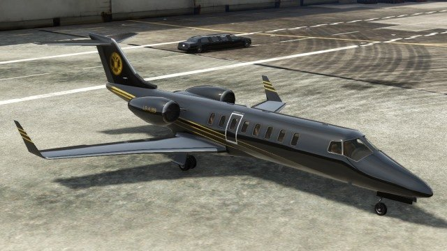GTA5-Flugzeuge-Luxor